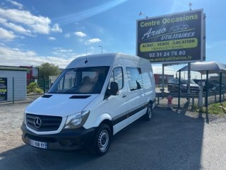 Mercedes Sprinter 313 cdi 37s / 7 places / L2H2