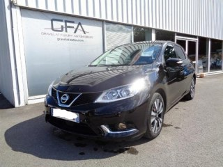 Nissan Pulsar 1.5 dCi 110ch Connect Edition 40260 km