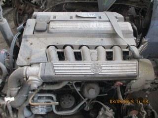 MOTEUR BMW SERIE III 325 TDS