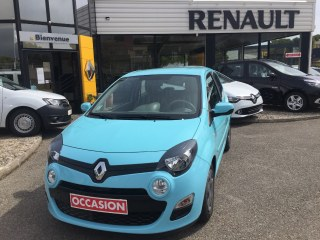 Renault Twingo Expression Clim 40900 km