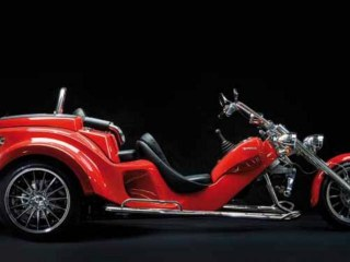 Promo sur Trike REWACO RF1 GT