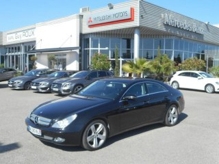 Mercedes Classe CLS 350 CDI PACK LUXE 178900 km