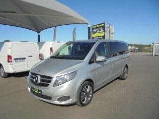 Mercedes Classe V 220 cdi / 30 800 HT Vo : 1112
