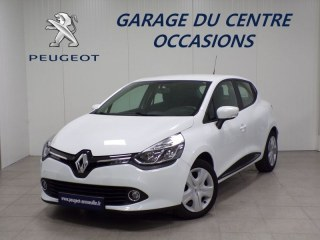 Renault Clio 1.5 dCi 75ch Business 100779 km
