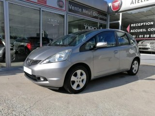 Honda Jazz 1.4 i-VTEC Executive i-shift 92000 km