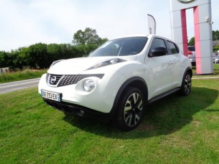 Nissan Juke 1.5 dCi 110 Connect Edition Stop/Start System 30000 km