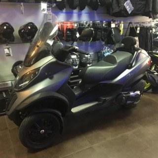 Moto Moto d'occasion SPORT  8600 km