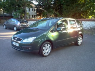 FORD C-MAX 1.6 TDCI TREND 110CH