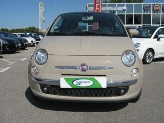 Fiat 500 13200 km
