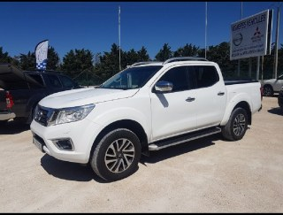 Nissan NP300 NP300 190 DCI PICK-UP DOUBLE CAB 30500 km