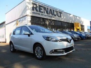 Renault Scenic III DCI 110 CV Dynamique Energy