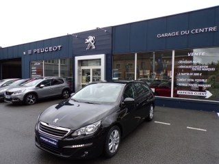 Peugeot 308 SW 1.6 HDI 120CH BUSINESS PACK  106800 km
