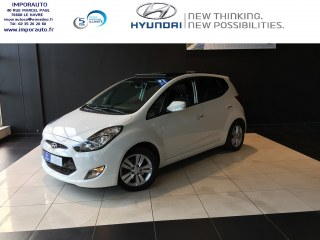 Hyundai IX20 1.6 crdi 115 panoramic sunsation 70200 km