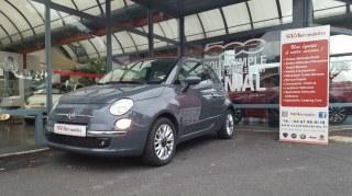 Fiat 500 1.2 Lounge 18340 km