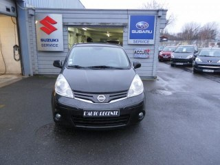 Nissan Note 1.5 dci 86 cv  LIFE + 116357 km