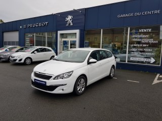 Peugeot 308 SW 1.6 Hdi 100ch Active Business 10322 km