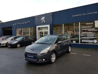 Peugeot 5008 1.6 Hdi 112ch Active 120806 km