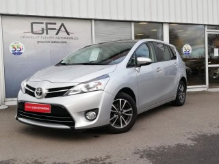 Toyota Verso 112 D-4D SkyView 7 places 60175 km