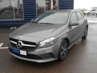 Mercedes Classe A 180 d BlueEFFICIENCY EDITION Intuition 48552 km