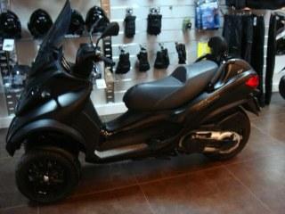 Moto Moto d'occasion SPORT 8900 km