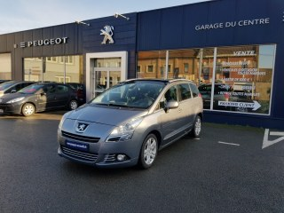 Peugeot 5008 2.0 Hdi 150ch Allure 5 places 100243 km