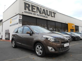 Renault Grand Scenic III DCI 105 CV Dynamique 7 PL