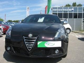 Alfa Roméo Giulietta 11200 km