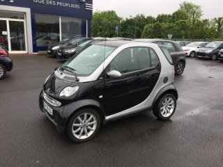 Smart ForTwo PASSION SOFTOUCH ESS 61CV BVA6