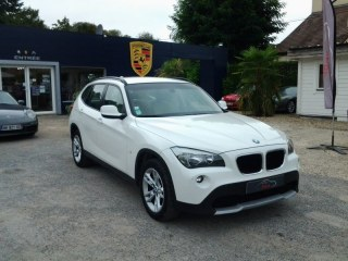 BMW X1 XDRIVE DIESEL 143CV