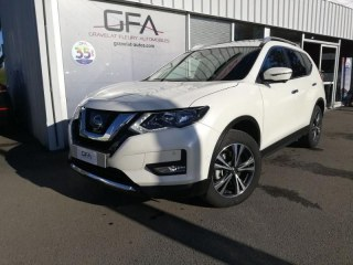 Nissan X-Trail 2.0 dCi 177ch N-Connecta Xtronic 7 places 5700 km