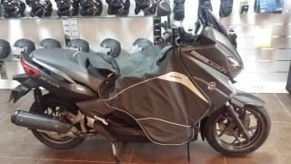 Scooter Yamaha 2485 km