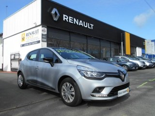 Renault Clio IV DCI 90 CV Business Energy 82G