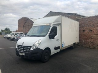 Renault Master 20M3 DCI 125CH  120000 km