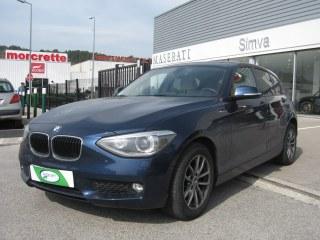 BMW Série 1 58253 km
