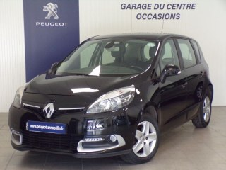 Renault Scenic dCi 110ch Business 91107 km