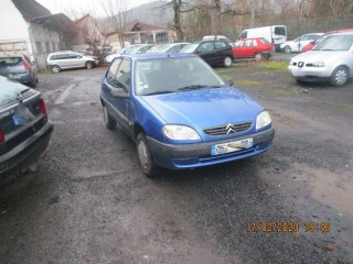 SAXO 1100 ESSENCE 60 CV EXCLUSIVE