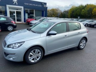 Peugeot 308 ACTIVE BUSINESS 1.6L BLUEHDI 120CV EAT6 74836 km