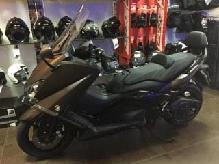 Moto d'occasion Yamaha BRONZE MAX 11500 km