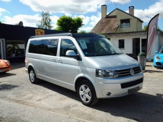 VOLKSWAGEN MULTIVAN 8 PLACES 2.0 TDI 180 CV DSG 7 four motion