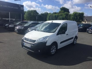Peugeot Partner PACK NAV CLIM 1.6L HDI 75CV BVM5