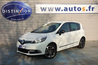 Renault Scenic BOSE ED DCI 110 CH  10 km