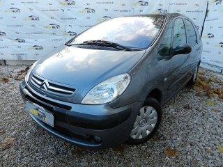 Citroën Picasso 1.6 HDI110 PACK 107150 km