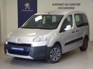 Peugeot Partner Tepee dCi 92ch Active 106404 km