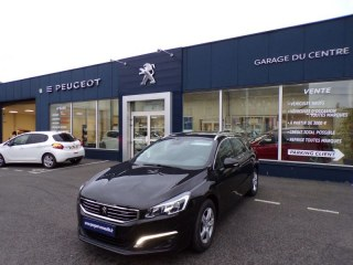 Peugeot 508 SW 1.6 BLUEHDI120CH BUSINESS PACK 99500 km