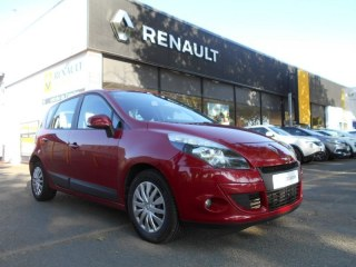 Renault Scenic III 1.9 DCI 130 CV Expression