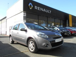 Renault Clio III Estate TCE 100 CV Night And Day