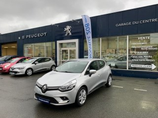 Renault Clio TCE 90CH BUSINESS 18274 km