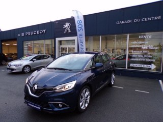 Renault Scenic SCENIC IV TCE 130CH BUSINESS 23251 km