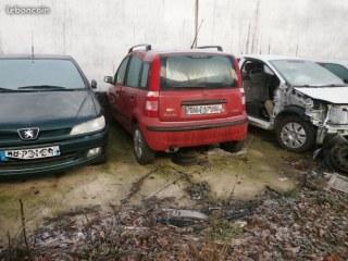 FIAT PANDA 1200 70CV