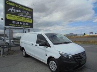 Mercedes Vito 114 cdi 03-2018 / Pro-Select VO:1087